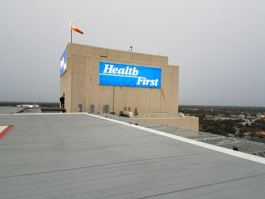 Health First and Hurricane Irma