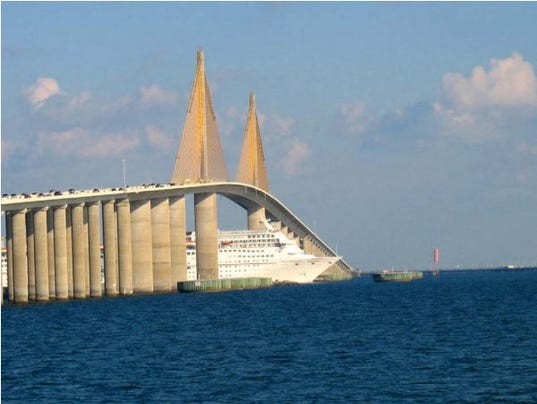 Could Cruise Industry Be Floating Out Of Tampa Bay