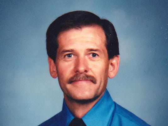 Richard Dale Schneider