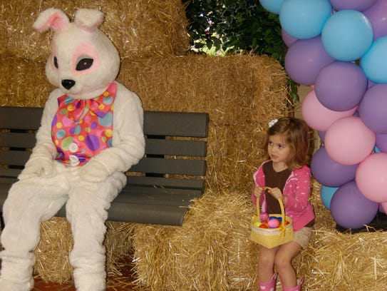 """Silly Rabbit."""