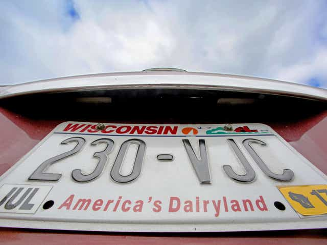 How Much Does It Cost To Register A Car >> Cost Of Registering A Car In Wisconsin Is Going Up Title