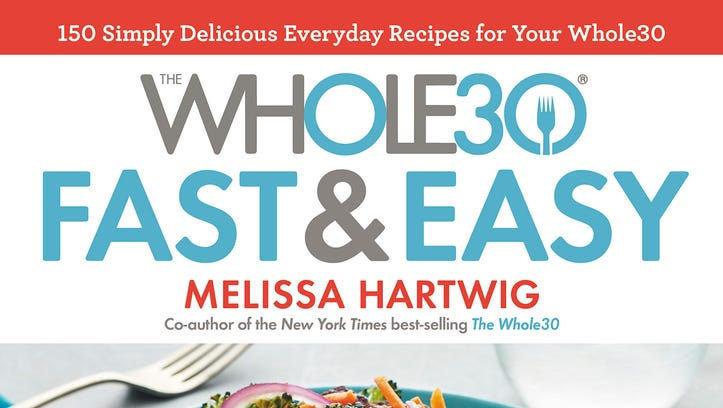 The truth about Whole30, as told by a 20-something reporter