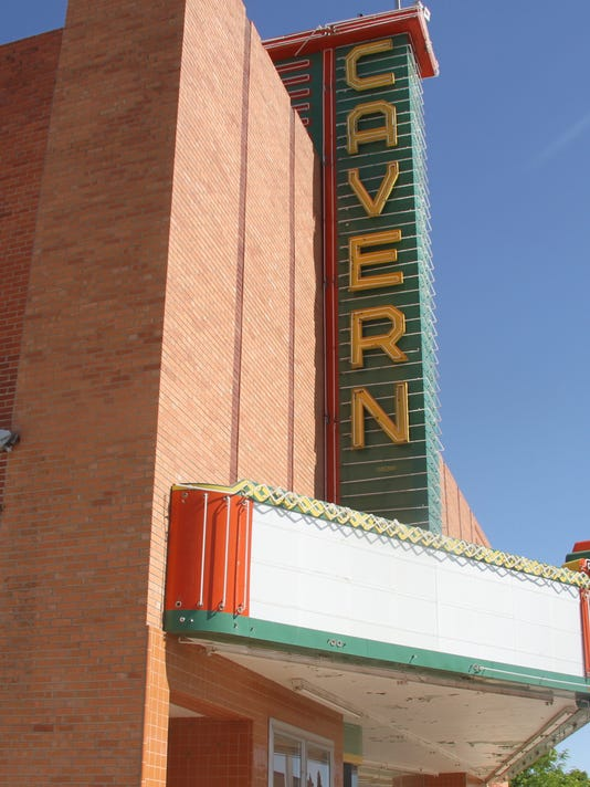 Cavern Theatre