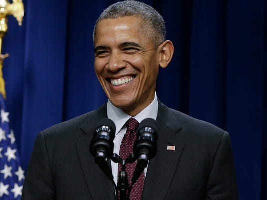Obama will make first visit of his presidency to a U.S. mosque