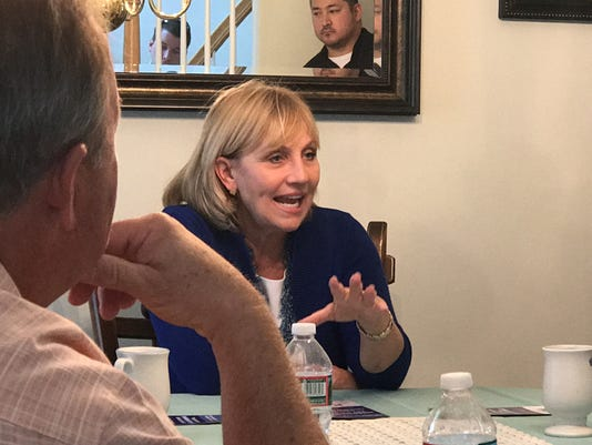 Guadagno property tax roundtable