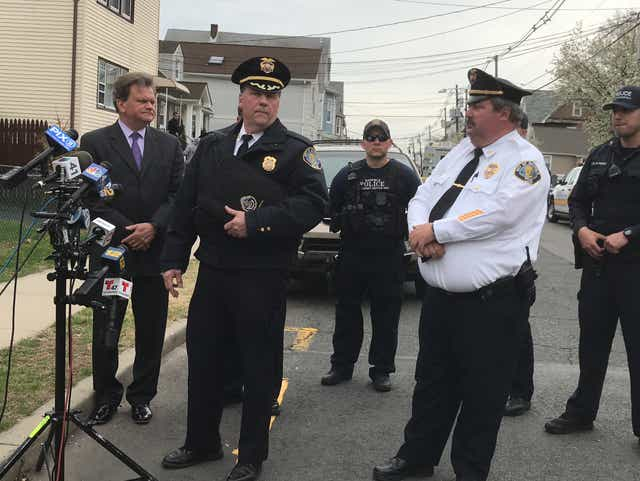 Boy Killed In Garfield Nj Bicycle Accident