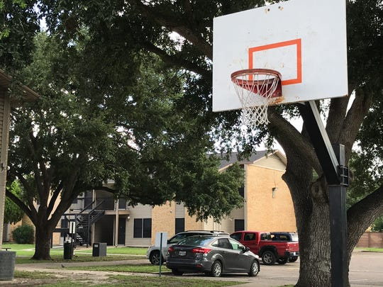 Samuel Place Apartments was selected to be demolished and rebuilt for City Council's Central Corridor Revitalization Plan.