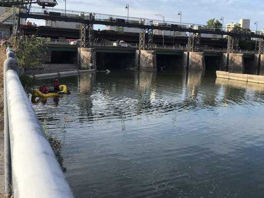 Body recovered from Genesee River near Inner Loop