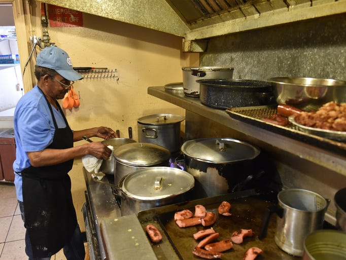Granny\'s Kitchen Restaurant closed after 43 years in Fort Pierce