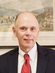 Robert Hemley