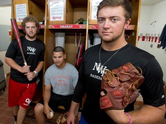 Northwest Fla Baseball