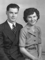Walter and Marie Lins
