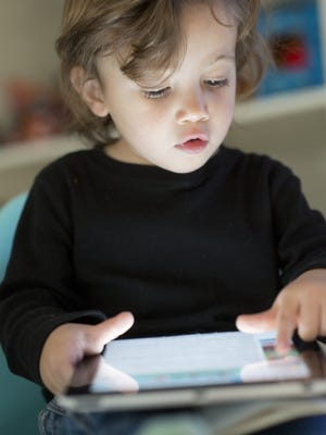 Don't download a game for your child and end up accidentally giving him a 15-minute digital shopping spree. Set the device to ask for your password every time a purchase is made, and keep the password to yourself.