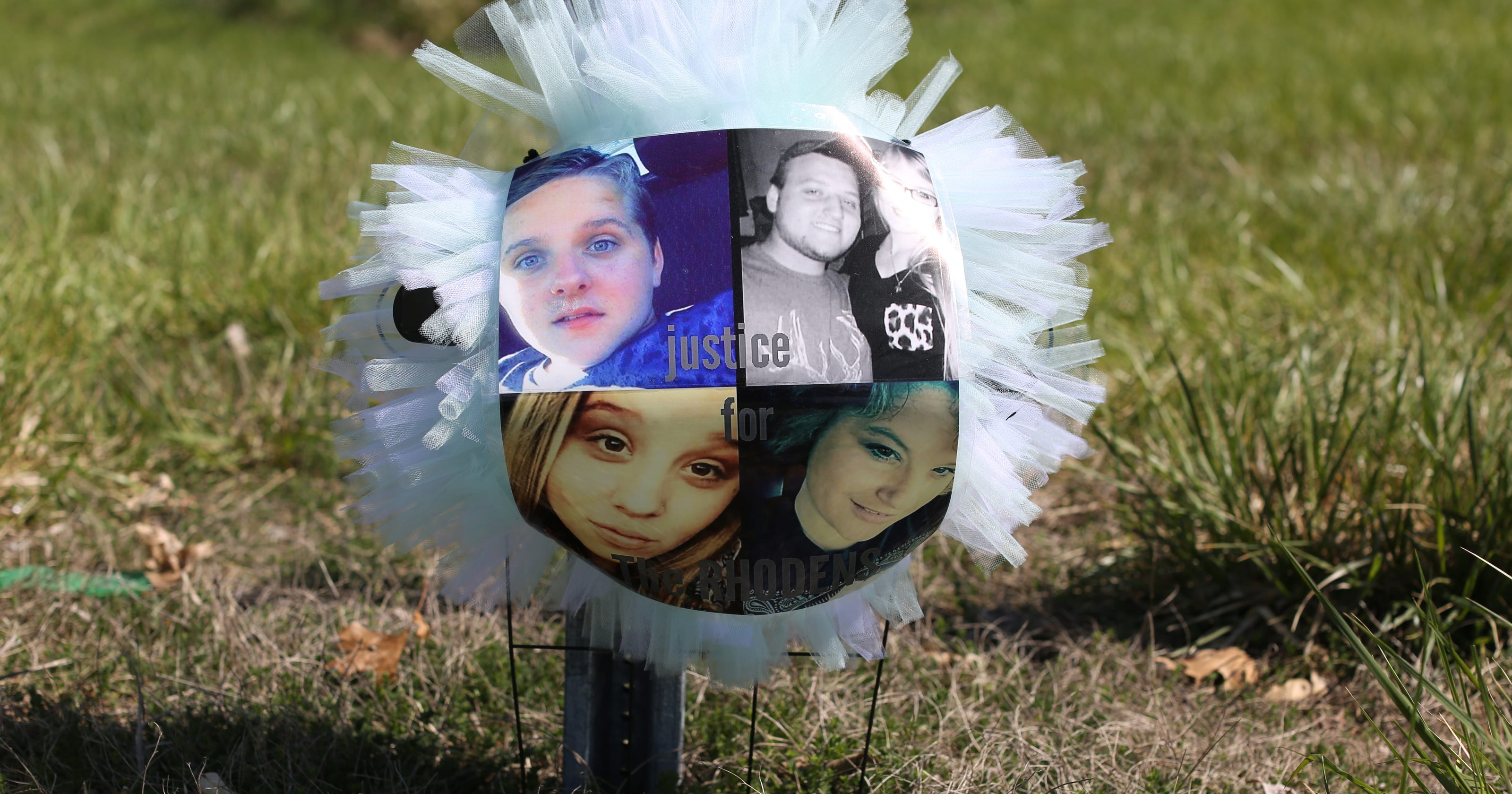 Reward offered in Pike County homicides