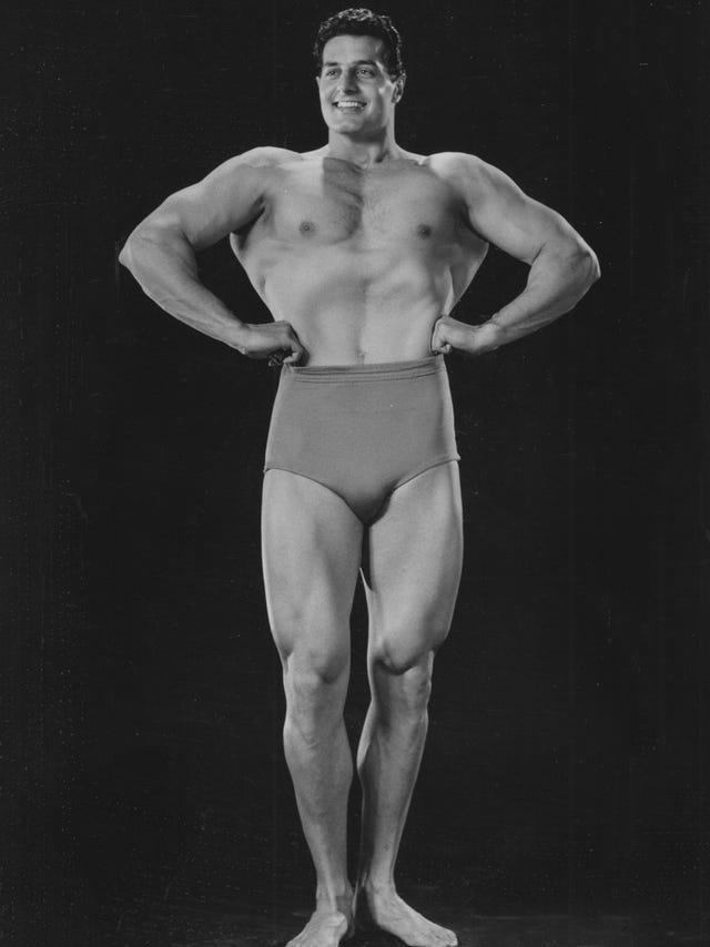 Weird second acts of Hoosier bodybuilders