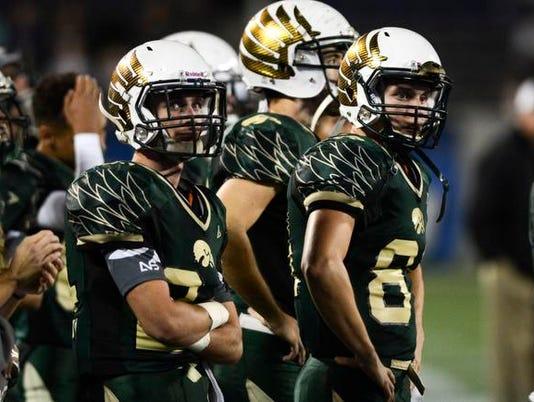 High School Football: St. Thomas Aquinas v. Viera Classs 7A State Championship