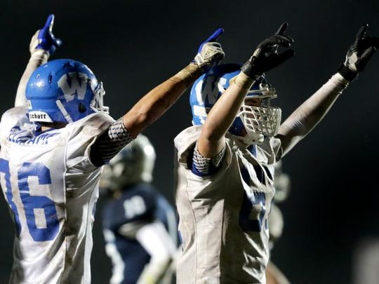 Wrightstown will play host to Xavier in a WIAA Division 4 second-round playoff game on Friday.