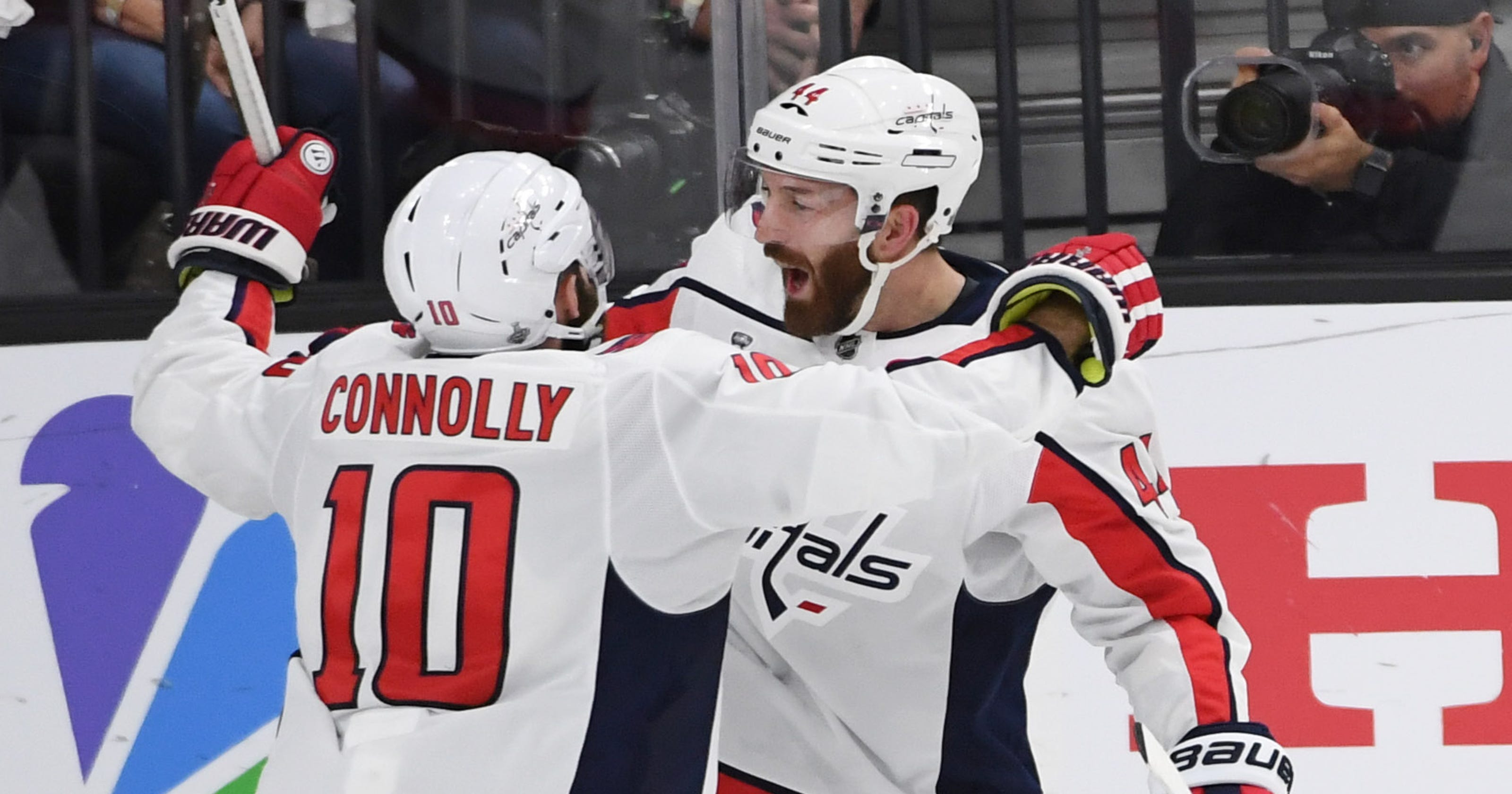 b00901e90bb Stanley Cup 2018  Brooks Orpik plays big role in Capitals  first Final win