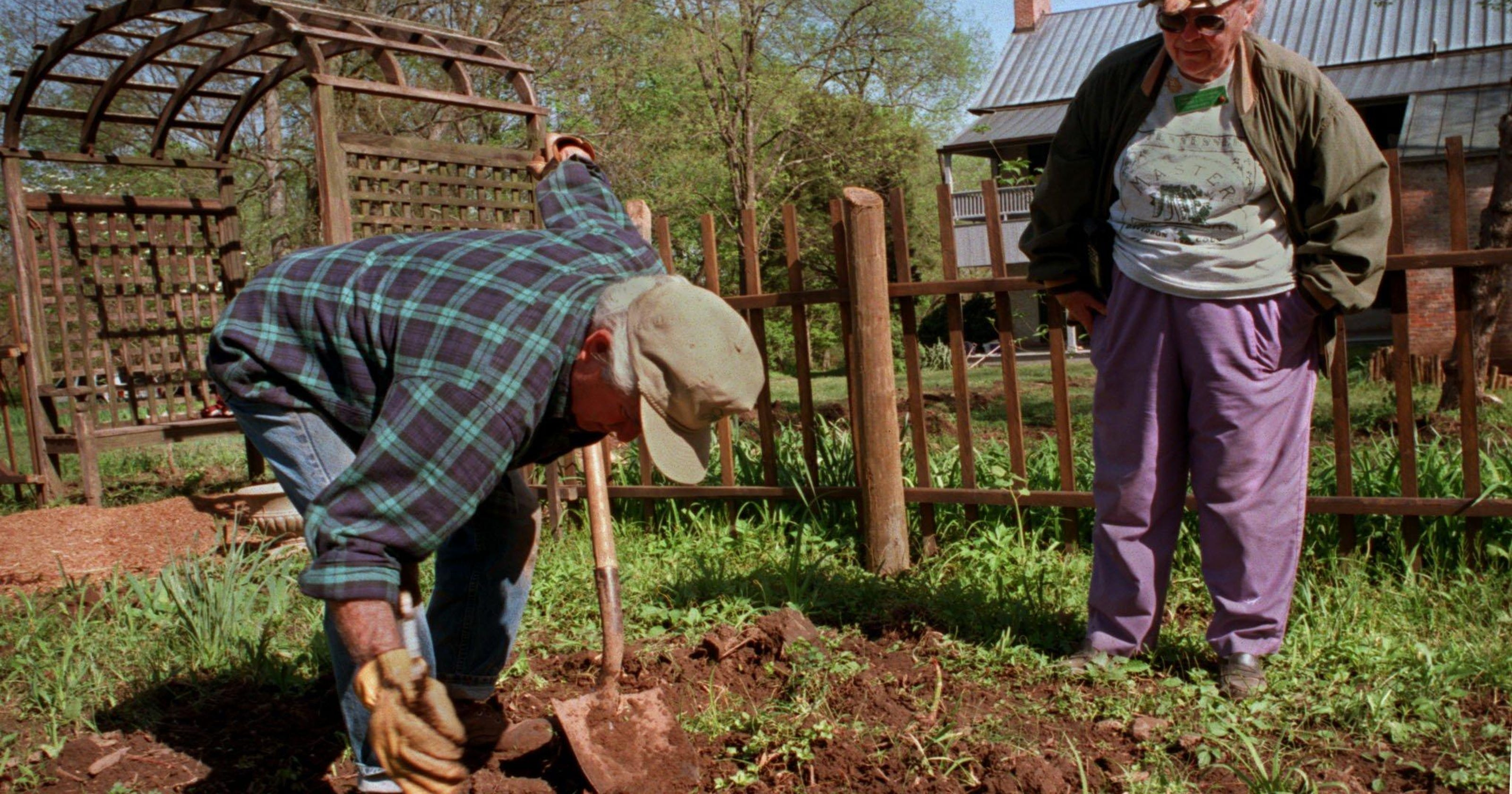 Kristen Kindoll: Festival to showcase Master Gardeners