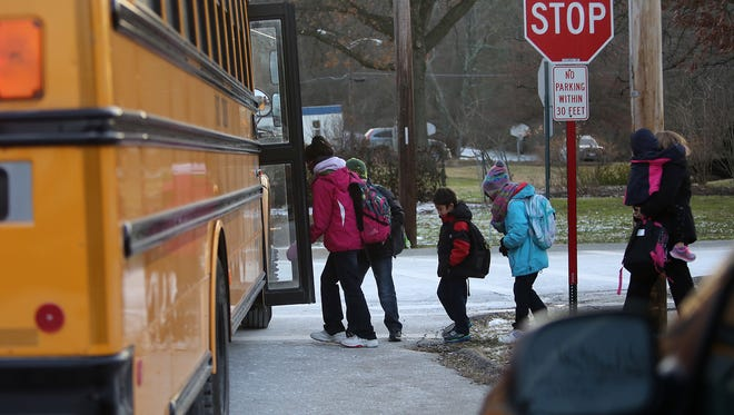 The national shortage of school bus drivers is hitting some Northern Kentucky districts hard.