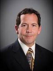 Robert Arguello, M.D.