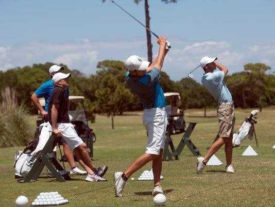 UWF Golf
