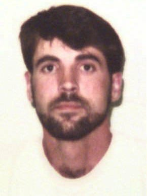 Jody Lee Miles is shown in this undated handout photo.