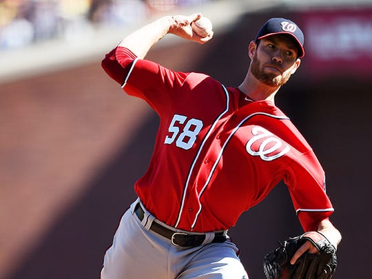 Is it possible the Tigers have in mind a possible reunion with Doug Fister?