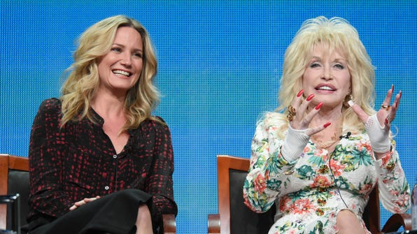 Dolly Parton, Jennifer Nettles
