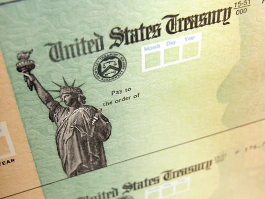Worldwide identity thieves steal millions in tax refunds