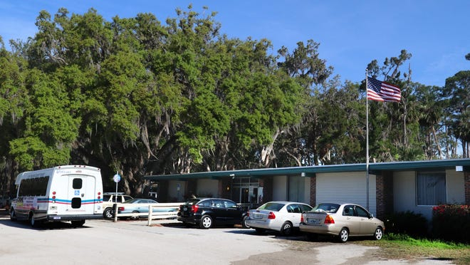 The building on Lakeshore Drive that used to serve as Deltona's community center is more than 50 years old. The City Commission on Monday, July 20, 2020, heard plans that would see the building leased to a tenant for a business compatible with the vision for ecotourism in the area.