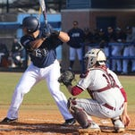 Through this weekend, Jackson State's Melvin Rodriguez is batting .439, second-best in the nation, with 62 RBI and 7 HRs.