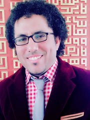 Abdulrab Al-Shkiri, a 31-year-old Yemeni living in