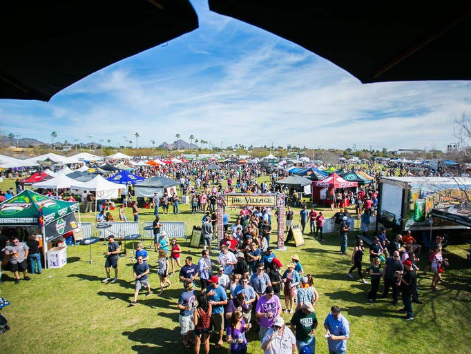 Top Food Drink Events In February Around Phoenix