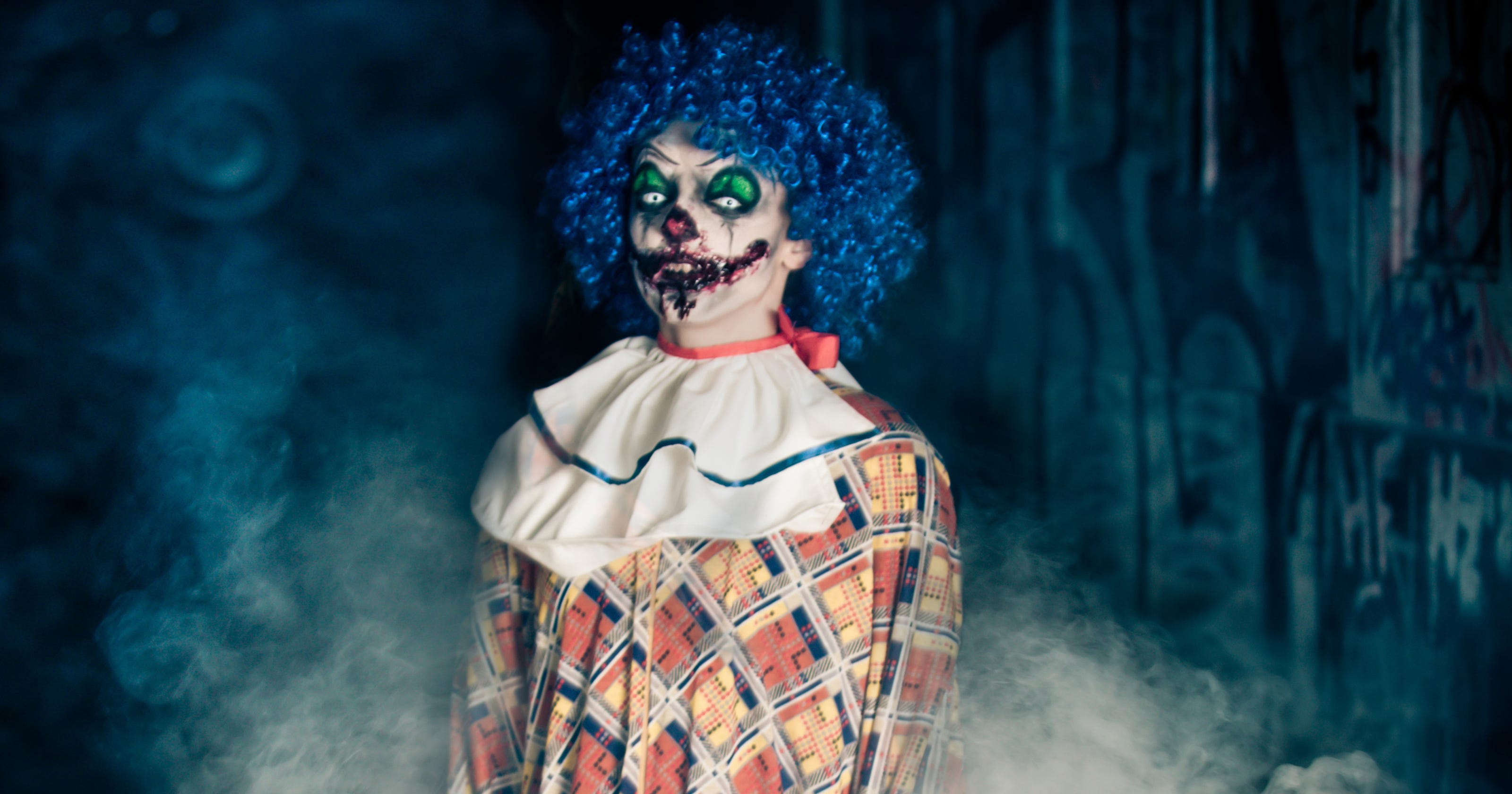 Serious or just a sick joke? What we know about creepy ...
