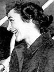 Doris Schwartz
