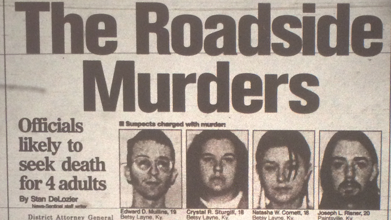 Lillelid murders still haunt East Tennessee, 20 years later