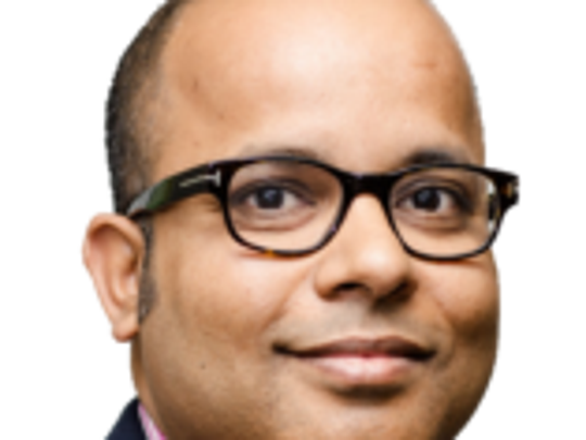 Bipul Sinha is CEO of Rubrik, in which Kevin Durant
