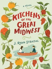 """""""Kitchens of the Great Midwest"""" by J. Ryan Stradal"""