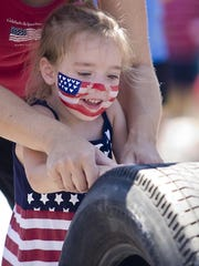 The Old-Fashioned Fourth of July in Lewes returns on Monday.