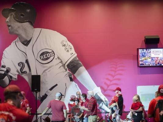 All-Star Game Baseball Host City