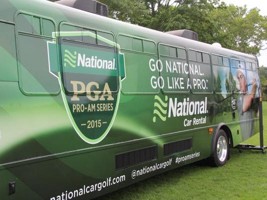 Courtesy of Met PGA