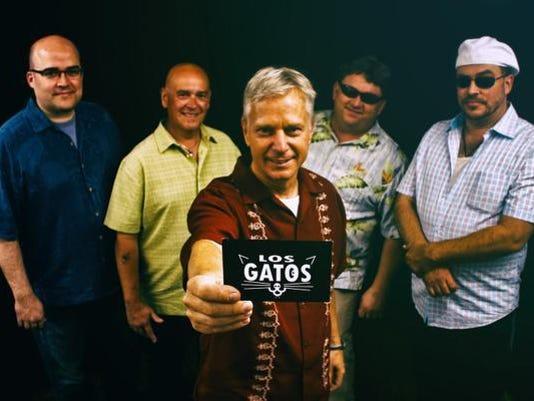 Los Gatos w sign