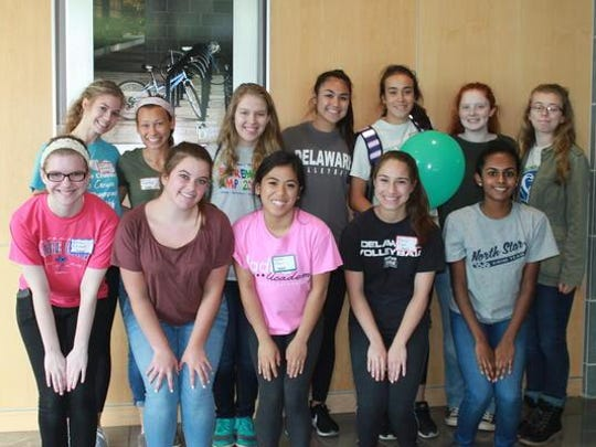 This summer, 12 Padua students participated in the