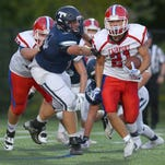 Fairport in top 10 football poll position