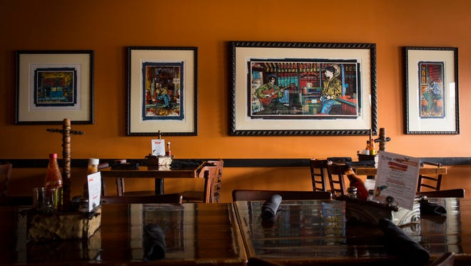 Flying Mango serves up its own eclectic mix of barbecue in Beaverdale.