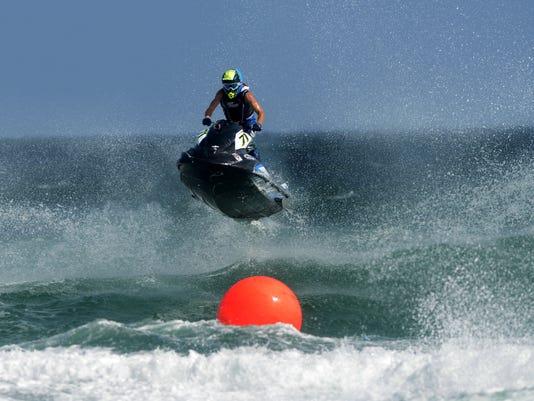 Pro Watercross 5