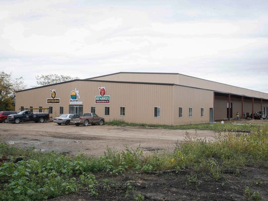 The new Renards cigarette and e-cigarette facility on the Meskwaki Settlement will open soon. The new building will allow for more diverse jobs on the settlement.