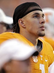 Running back Jalen Hurd is seen during the second half
