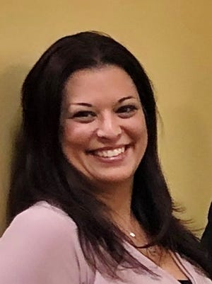 Berkley Town Administrator Heather Martin-Sterling   File photo